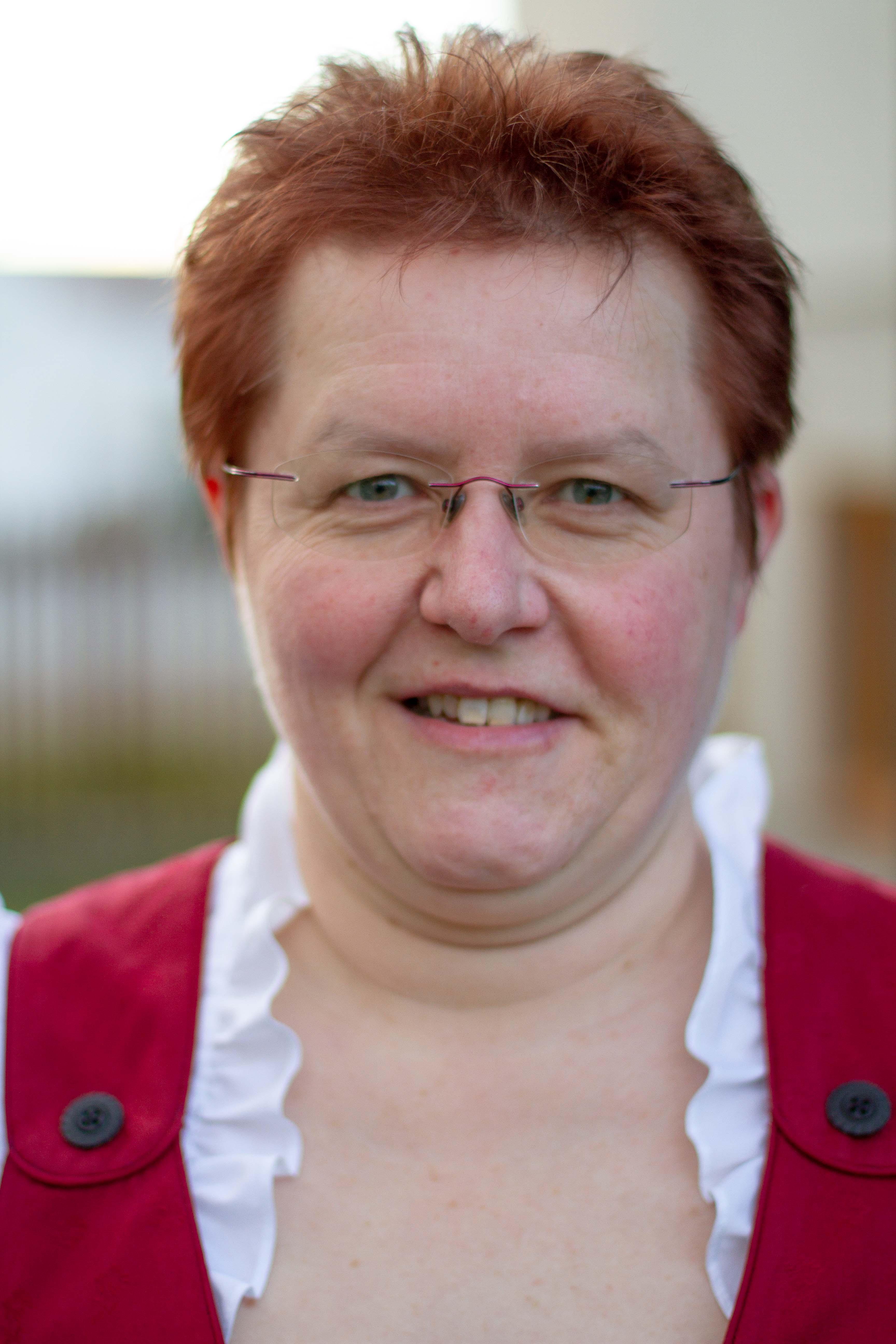 Christine Esberger