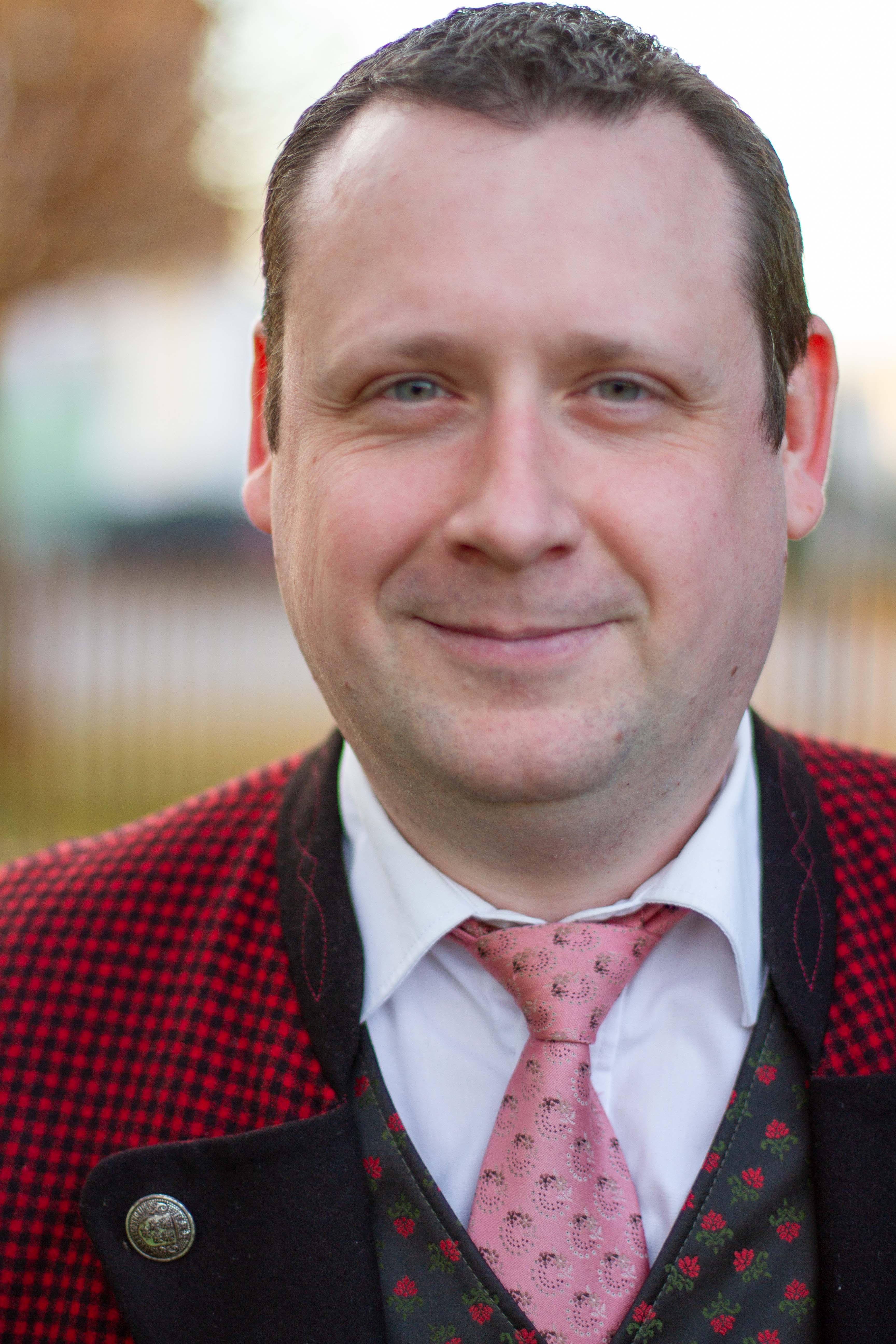 Hubert Polansky