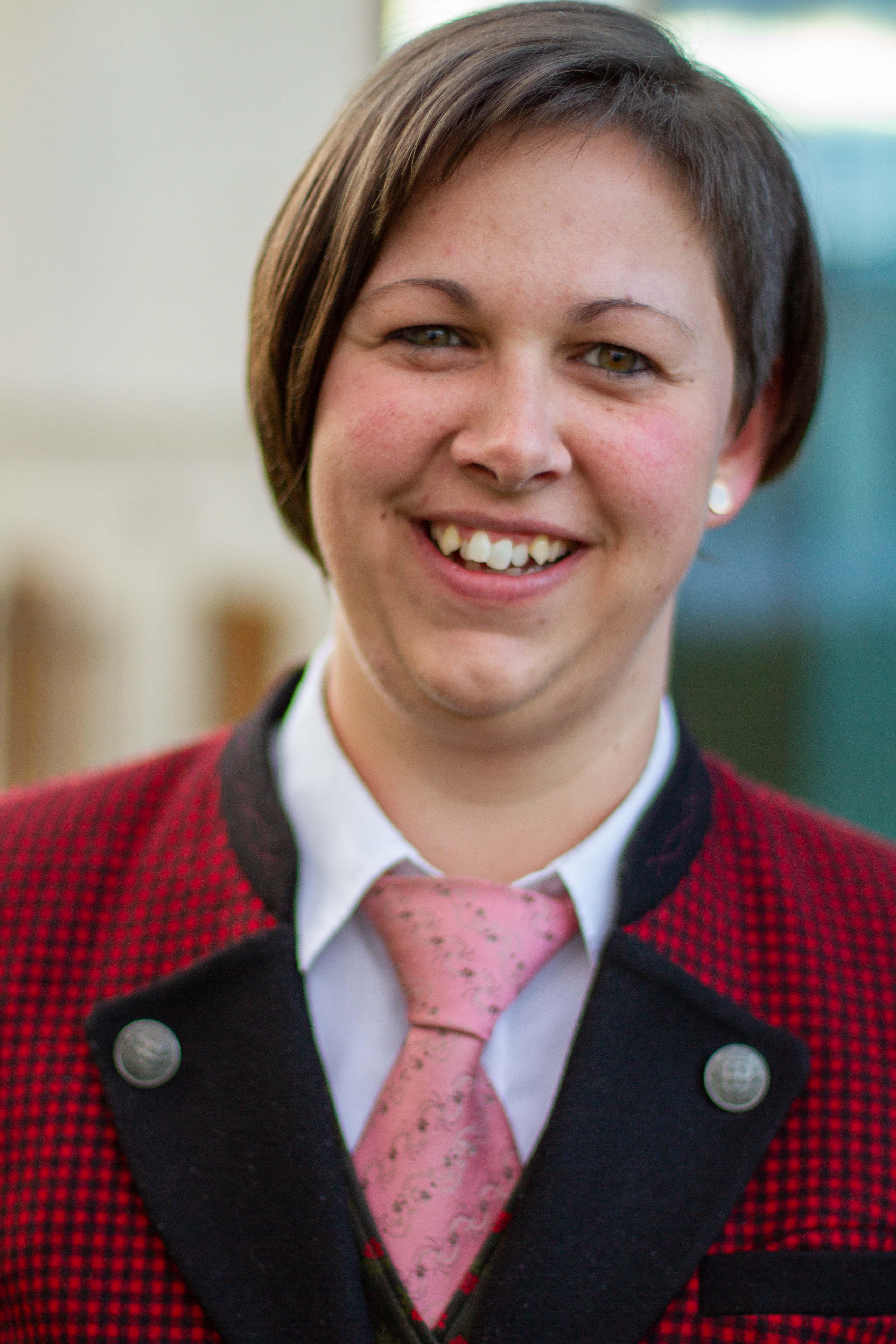 Katrin Brandstätter