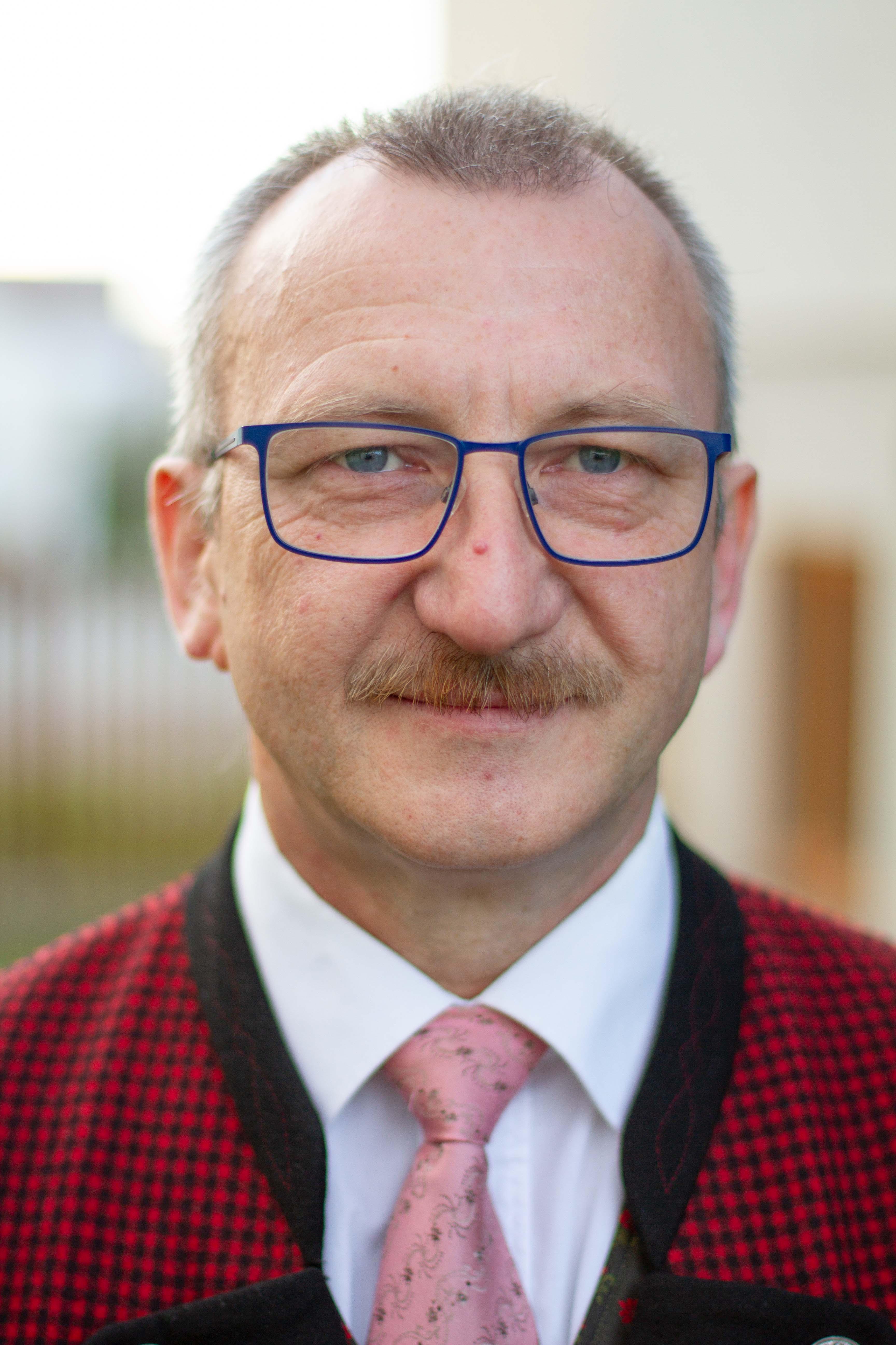 Walter Dobler